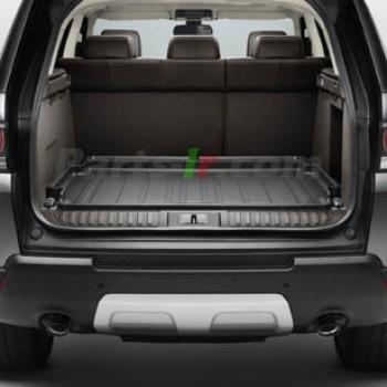 Защитное покрытие багажного отделения с бортами VPLWS0226