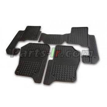 Резиновые коврики EAH500050PMA