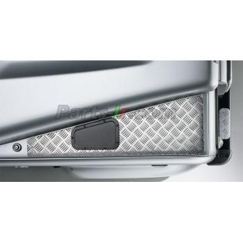 Наладки на крылья Silver LR005230
