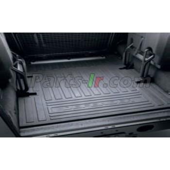 Резиновый коврик багажного отделения 110 база LR005613