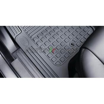 Резиновые коврики LR006238