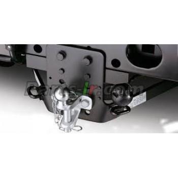 Буксировочный крюк LR008244