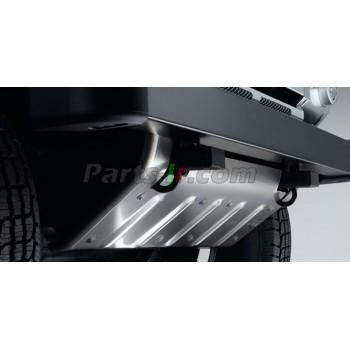 Титановая защита рулевых тяг LR008247
