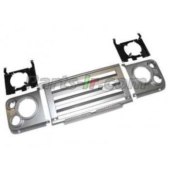 Решетка радиатора и окантовка фар SVX LR008361