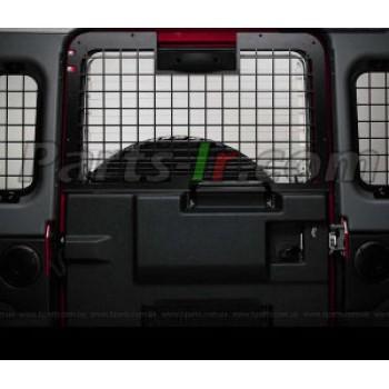 Комплект защитных щитков для багажной двери и угловых окон VPLDS0248