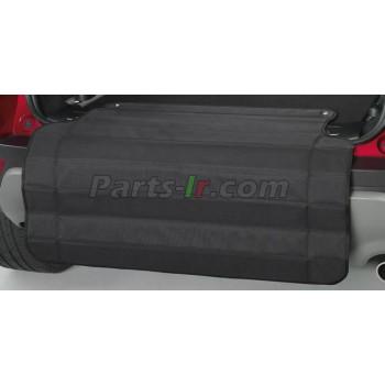 Мягкая защита заднего бампера при погрузке багажа VPLVS0179