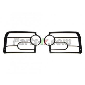 Защитные решетки передней оптики VUB501200