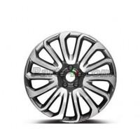 Колесный диск легкосплавный 9.5j R22 LR039141