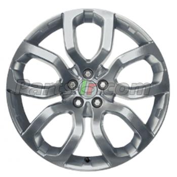 Колесный диск легкосплавный 8j R20 LR048432