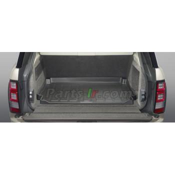 Защитное покрытие багажного отделения с бортами VPLGS0263
