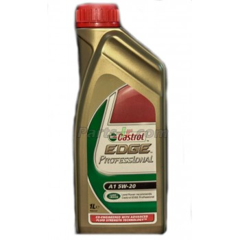 Масло моторное Castrol A5 5W20