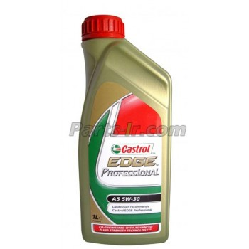 Масло моторное Castrol A5 5W30