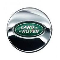 Колпачок колесного диска полированный LR023301