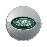 Колпачок колесного диска, Sparkle Silver LR023302, LR001156