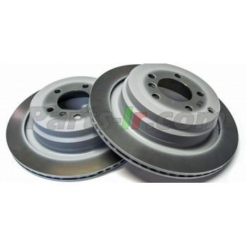 Задний тормозной диск LR031844