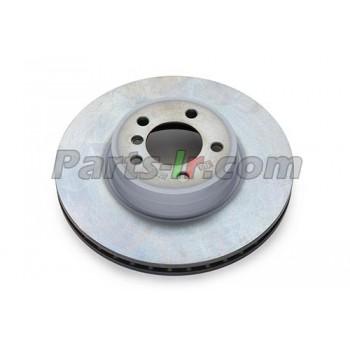 Передний тормозной диск SDB000201