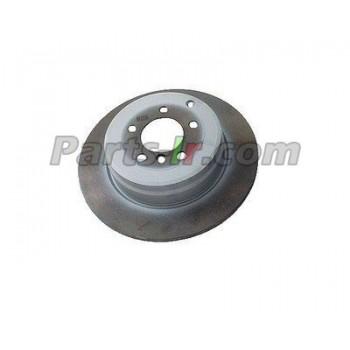 Задний тормозной диск SDB000211