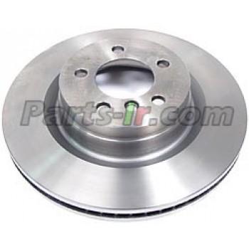 Передний тормозной диск SDB500182