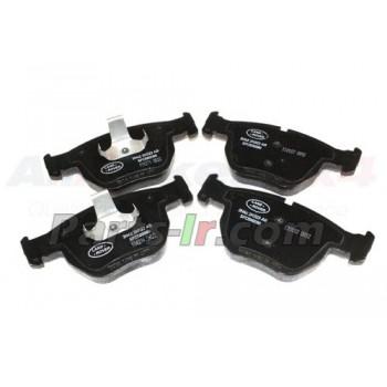 Передние тормозные колодки  SFC500080