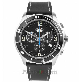 Наручные часы хронограф Land Rover Chronograph Watch Black LBWM577BKA