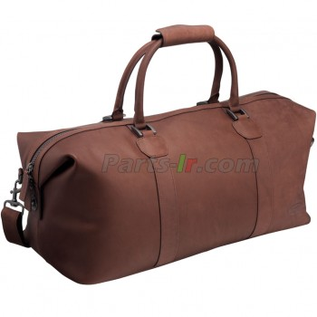 Сумка Land Rover Leather Retro Travel Bag Brown 51LRLUGNHH, lrss12hh, lrlugnhh
