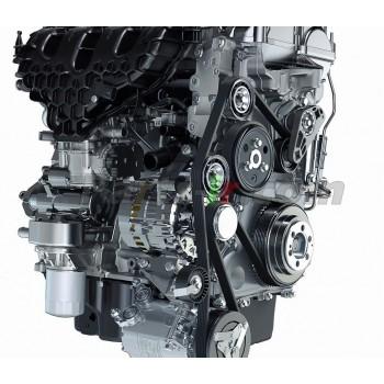 Двигатель 2.0 SI4 LR030853