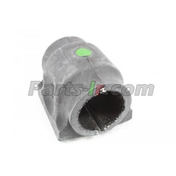 Втулка переднего стабилизатора LR018347, LR015344, RBX500280