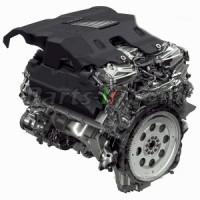 Двигатель 5.0 V8 Supercharged LR026157, LR012454, LR016971, LR044001