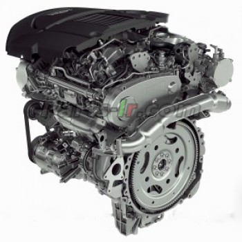 Двигатель 3.0 SDV6 LR035100, LR048136