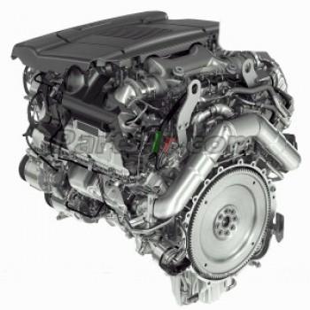 Двигатель 4.4 SDV8 LR035101, LR048137