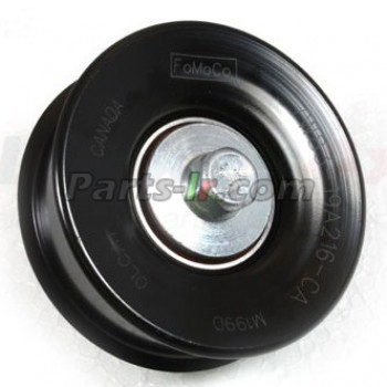 Ролик натяжной PQR500350, PQR500130