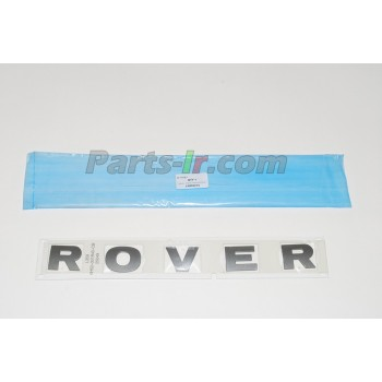 Надпись «ROVER» Brunel LR002214