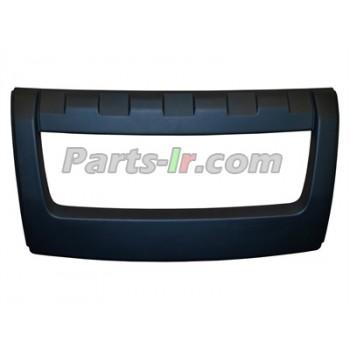Защита переднего бампера (Кенгурин) LR003319