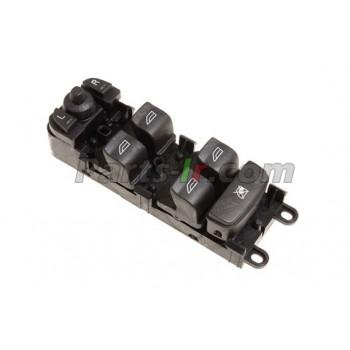 Модуль кнопок стеклоподъемника LR003584
