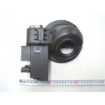 Корпус горловины топливного бака LR006363, LR002240