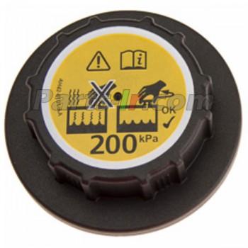 Крышка бачка охлаждающей жидкости LR010965
