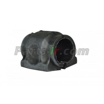Втулка переднего стабилизатора LR018346