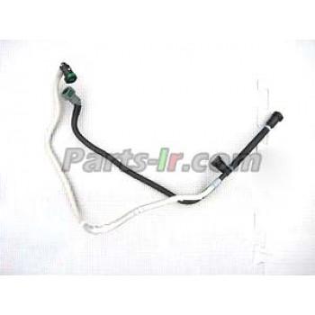 Возвратный топливопровод ТНВД LR022350