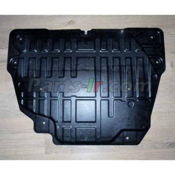 Пластиковая защита двигателя нижняя LR027021