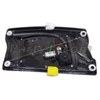 Стеклоподъемник левой передней двери LR060136, LR002208, LR006359, LR012207, LR019659, LR031726, LR032027