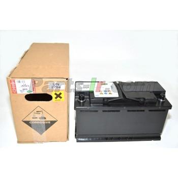 АКБ AGM 850A 90AH основной LR073414, LR018680, LR030212, LR032260, LR033179, YGD500160