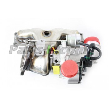 Турбокомпрессор LR074185, LR031510, LR038308, LR045098, LR066505, LR068226