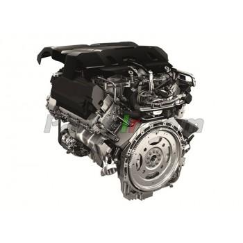 Двигатель 3.0 V6 Supercharged LR079611, LR054389, LR054848, LR056877