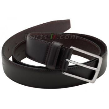 Мужской кожаный ремень Land Rover Men's Belt - Brown LRFAABBL