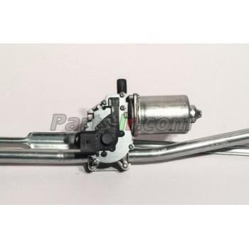 Мотор переднего стеклоочистителя LR024224