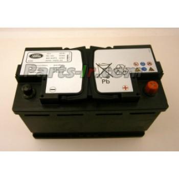 АКБ AGM 800A 80AH LR032876, LR012981