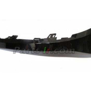 Молдинг заднего спойлера левый LR038609
