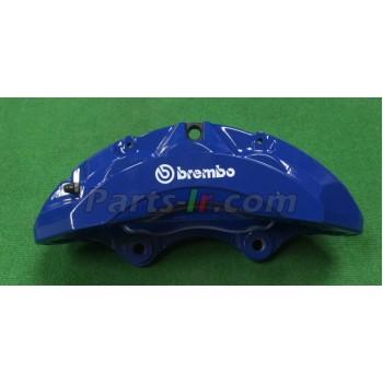 Тормозной суппорт Brembo LH Blue SVR LR077800, LR063287