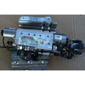 Блок клапанов активной стабилизации LR072419, LR035463, LR058032, LR061527