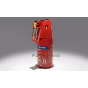 Огнетушитель с креплением VPLCS0348, VPLCS0290